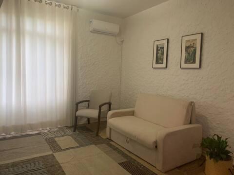 Apartamento eldorado: tranquilidade e aconchego