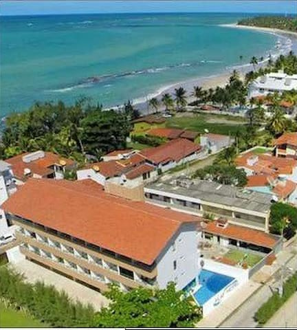 Praia dos Carneiros Flat Hotel