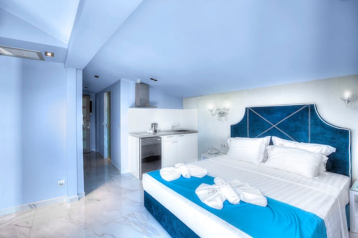 Art Boutique Hotel - Double room