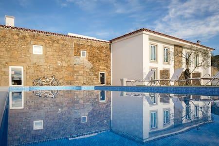 Cerca Design House - Duplo Natura - Villa