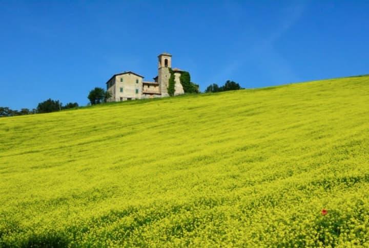 San Donato: a magical place!