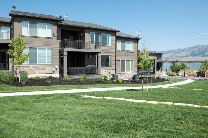 Edgewater 5 - New Const located 10 minutes from Snowbasin | Discount lift ticket