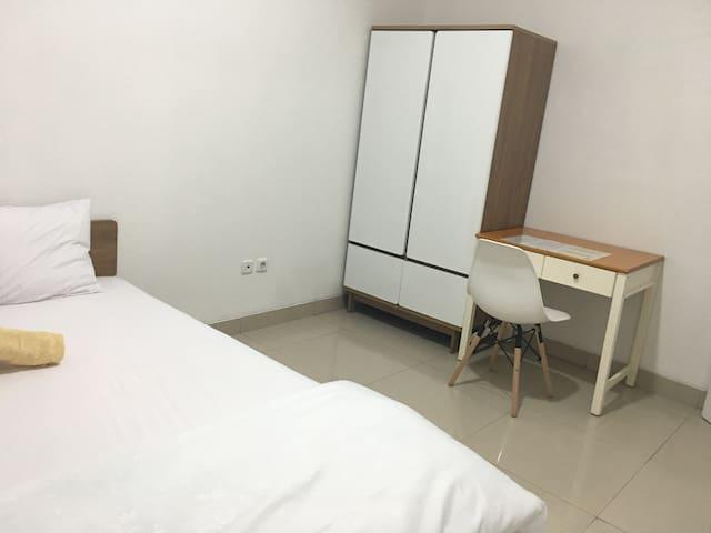 3-bedroom Pantai Indah Kapuk Semi-Private House