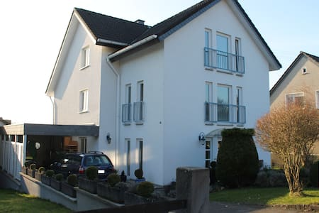 Nice family near Siegburg/Bonn/Köln - Hennef - Apartment