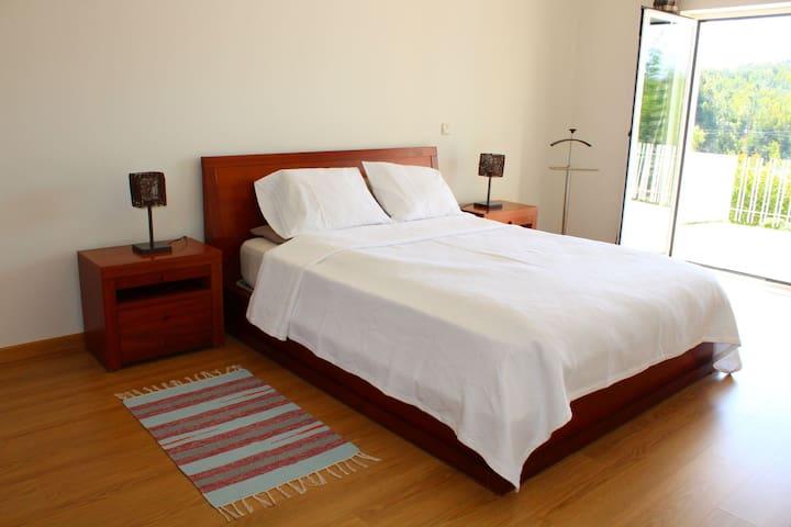 Doppelbett 1,60 X 2m