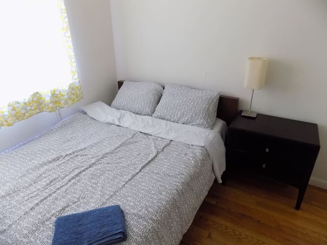 COZY AND CLEAN BEDROOM IN QUEENS - Queens