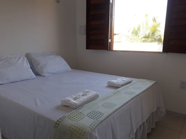 Casa Wind Canoa Quebrada - Suite Up Wind 1