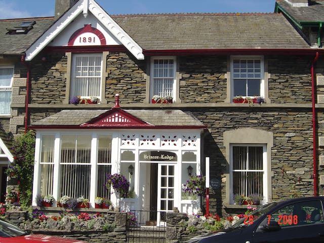 PERFECT LOCATION - Briscoe Lodge (Ullswater)