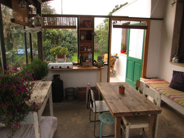 Casa di campagna a Lecce - lecce - Casa