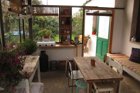 Casa di campagna a Lecce - lecce - Hus
