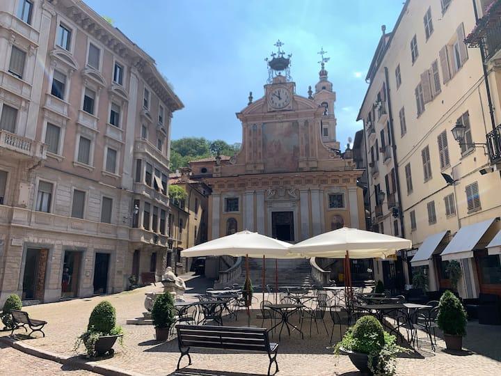 IPA2603 Casa Margherita