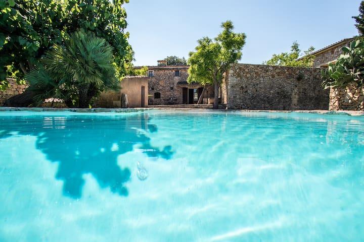 Villa Es Rafal