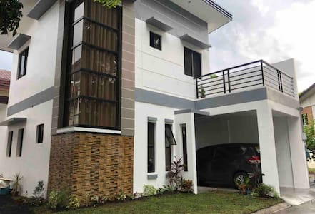 A Cozy 3 BR  Apartment in a Safe and Peaceful Subd