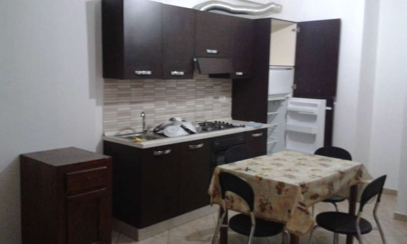 Beautiful apartment in Pogradec center - Pogradec - Apartment