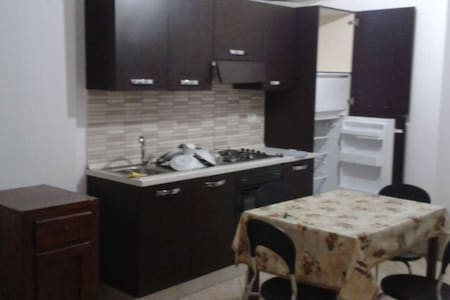Beautiful apartment in Pogradec center - Pogradec