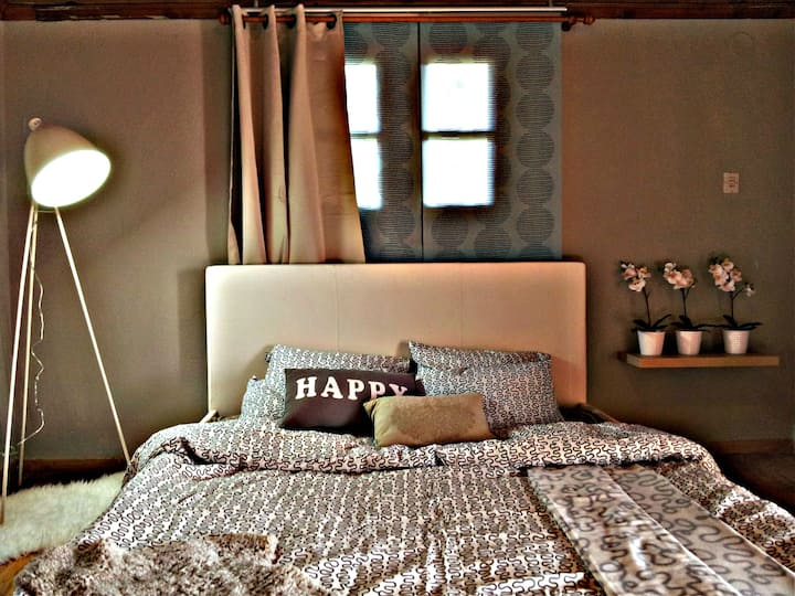 CoView Apartments (5 persons)