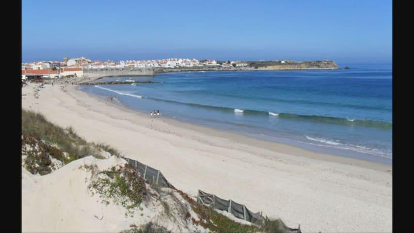 Dunas beach apartarment - Peniche - Apartamento