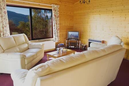 Achmony Westend lodge - Drumnadrochit