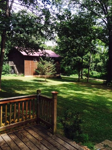 Private House in the woods - Elizabethtown - House