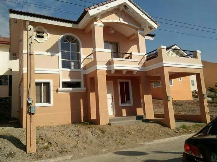 House for Rent in Cagayan de oro