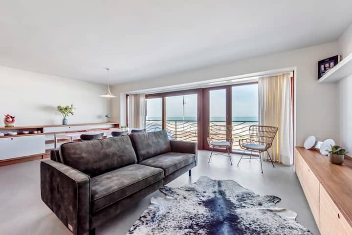 Real Zen- design appartement met 60-spirit