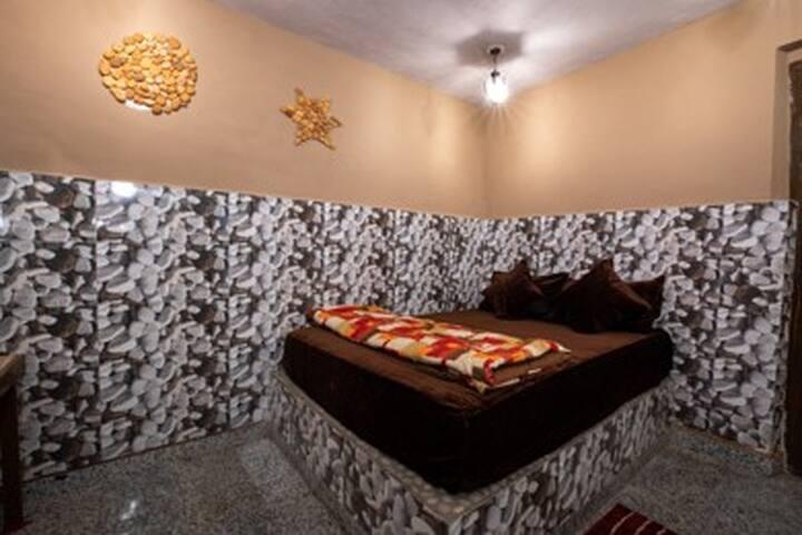 ELAA RESORT (hotel surabi ) Classic Cottage