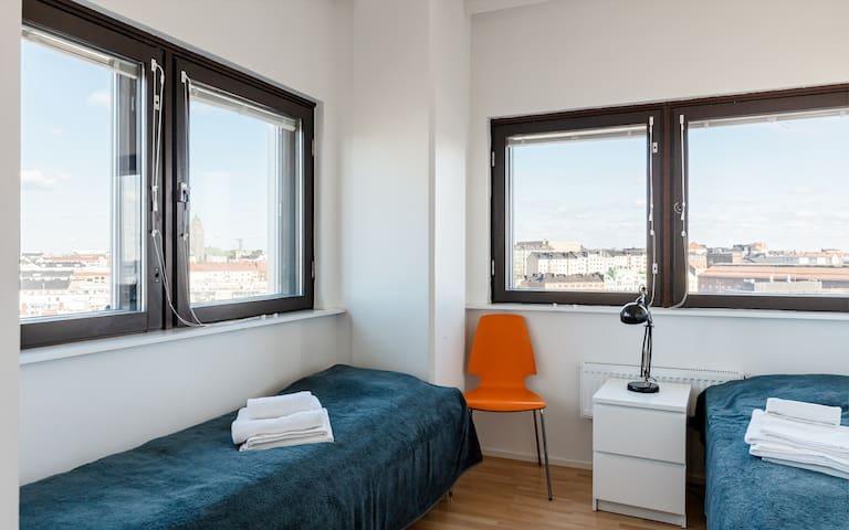 De Luxe Room with Amazing Views