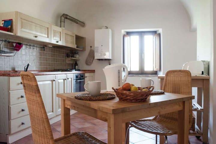 Casa Mardi - Bugnara - Huis