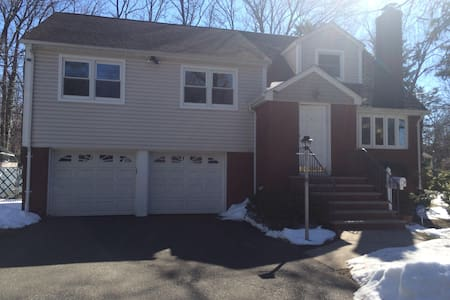 Private House in Cresskill next to New York - Cresskill - Rumah