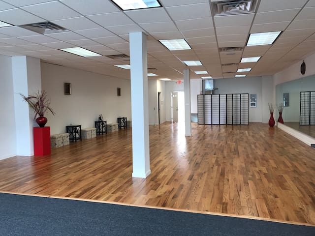 Beautiful event space for rent - Clifton - Loft