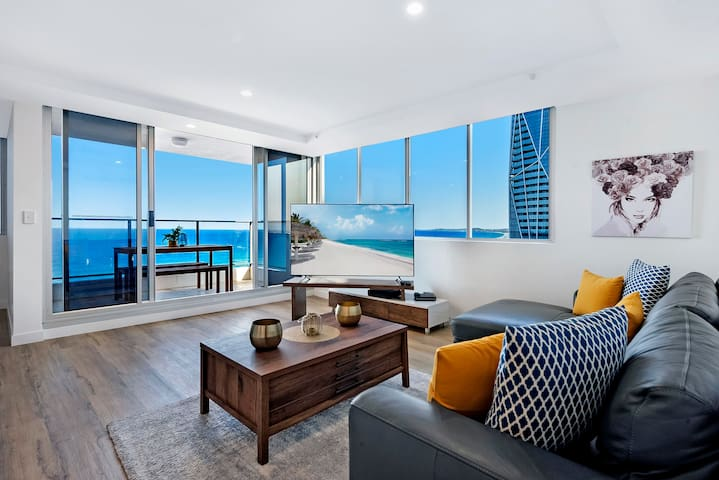 3 Bedroom Executive apartment at The Penthouses
