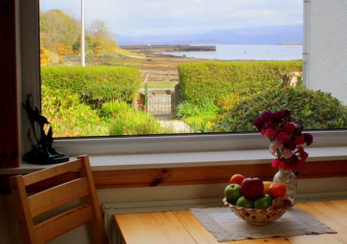 Marble Cottage self catering