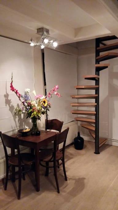Living - 1st floor