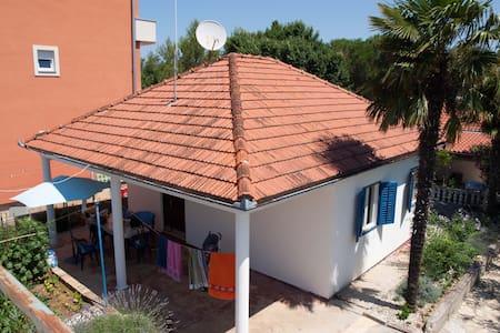 House Elija - Bibinje