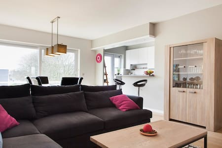 Cosy room close to NATO and airport - Evere