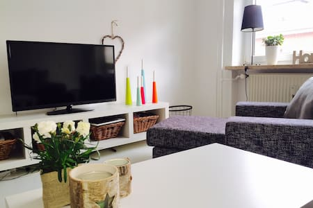Beautiful apartment in Odense City - Odense