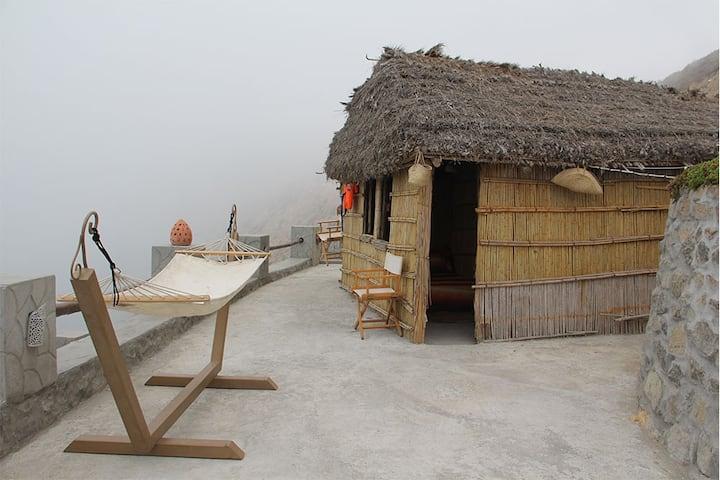 Chmaala cottage