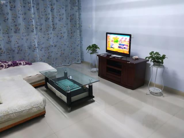 华姐民宿公寓(超干净)