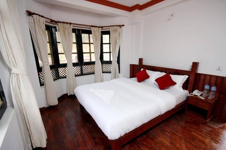Peace Stay in Eco Home Kathmandu