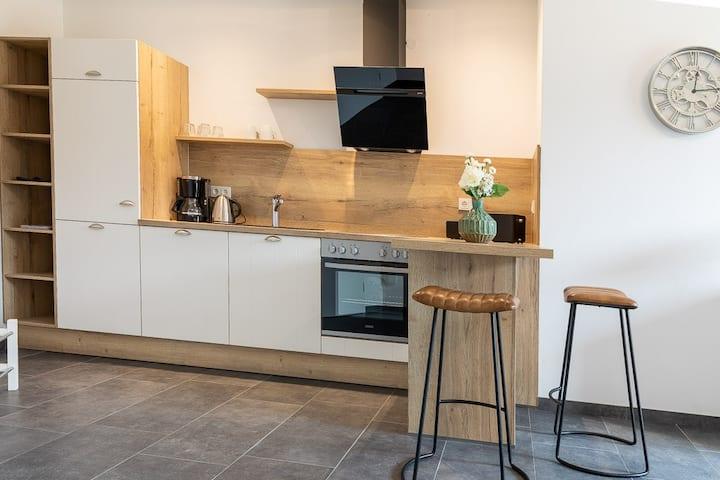 Apartment Reiterstübchen 2 Personen (Anlitzhof)
