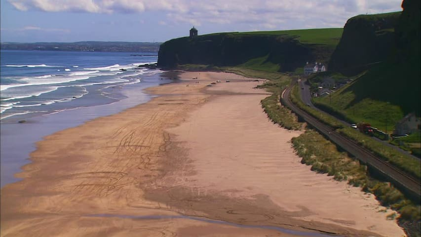 Sandybank - Game of Thrones - Castlerock