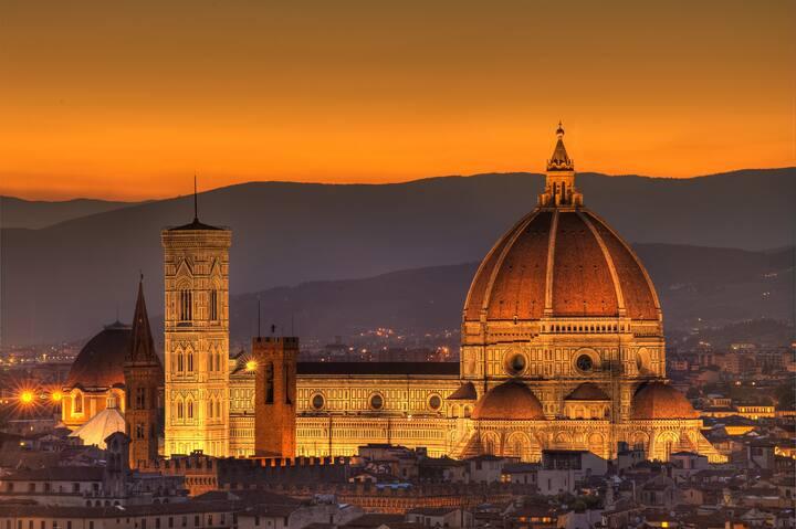 Appartamento San Giovanni -Duomo-