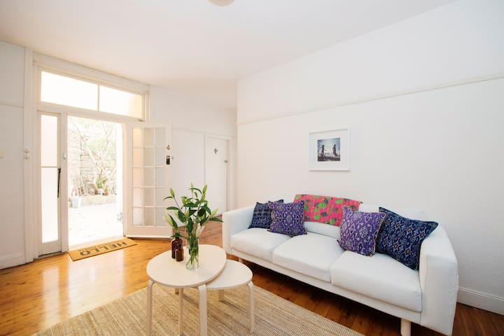***MANLY OASIS*** - Manly - Apartamento