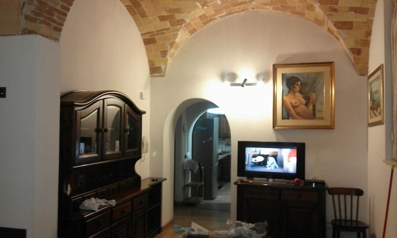 b&b via Cauta - Chieti - Bed & Breakfast