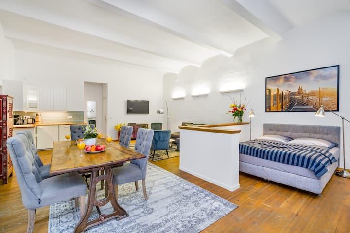 City Living Modern Loft