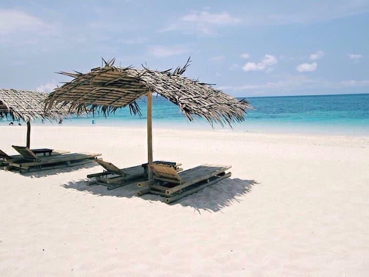 Boracay Budget Room #1 Puka Beach