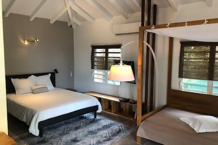 EDEN FOREST VILLA Bungalow de luxe spa CACAO