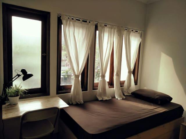 NuMARUN-Twin Bed