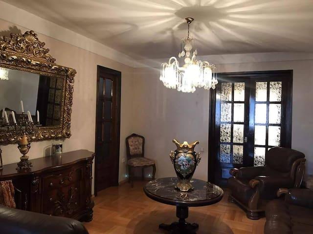 kolidor - Borjomi - Apartment