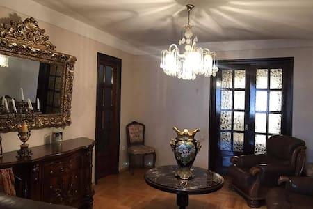 kolidor - Borjomi - อพาร์ทเมนท์